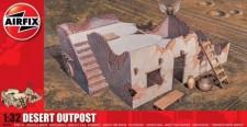 Airfix 06381 Desert Outpost