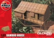Airfix 06382 Bamboo House