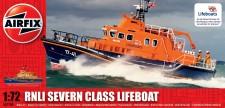 Airfix 07280 RNLI Severn Class Lifeboat
