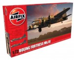 Airfix 08018 Boeing Fortress MK.III