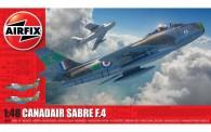 Airfix 08109  Canadair Sabre F.4