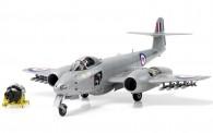Airfix 09184 Gloster Meteor F8 Korean War