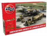 Airfix 12010 Eight Air Force Resupply Set