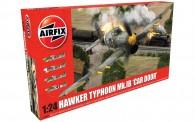 Airfix 19003 Hawker Typhoon 1B - Car Door A19003