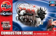 Airfix 42509 Verbrennungsmotor -  Real Working