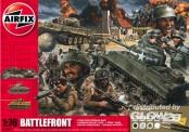 Airfix 50009 Battlefront Gift Set