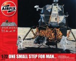 Airfix 50106 One small step for man... Apollo 11 Mond