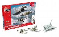 Airfix 50181 RAF Centenary 1918 - 2018 Gift Set