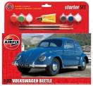 Airfix 55207 VW 1200 Beetle
