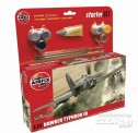 Airfix 55208 Set: Hawker Typhoon