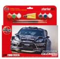 Airfix 55302 Ford Fiesta WRC