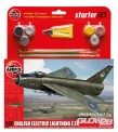 Airfix 55305 English Electric Lighting F2A - Starter