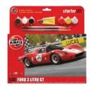 Airfix 55308 Starter Set Ford 3 Litre GT