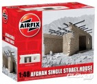 Airfix 75010 Afghan Single Storey House