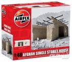Airfix 75010 Afghan Single Storey House