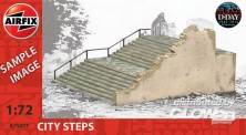 Airfix 75017 European City Steps