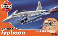 Airfix J6002 Typhoon Quick-Build