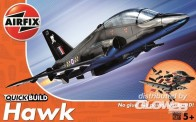 Airfix J6003 Hawk - Quick-Build