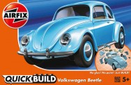 Airfix J6015 VW Käfer / Beetle Quick-Build