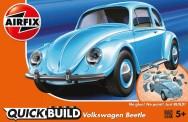 Airfix J6015 VW Käfer / Beetle Quick-Build