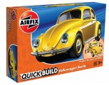 Airfix J6023 VW Käfer / Beetle Quick-Build
