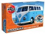 Airfix J6024 VW T1/2b Camper / Quick-Build