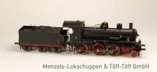 Oskar OS1625 FS Dampflok Gr 625 Ep.5