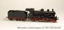 Oskar OS1627 FS Dampflok Gr 625 Ep.3
