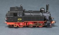 PMT 30202 DRG Dampflok BR 89 Ep.2