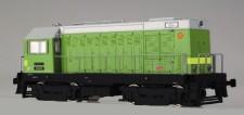 PMT 30507 ZK Diesellok T435 Ep.4