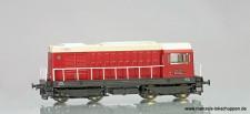 PMT 30508 RRP Diesellok BR 107 Ep.6