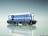 PMT 30510 CSD Diesellok T435 Ep.3