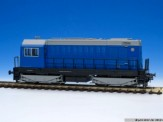 PMT 30511 CD Diesellok BR 720 Ep.5