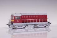 PMT 30514 CD Diesellok BR 720 Ep.4