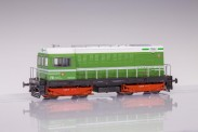 PMT 30587 CSD Diesellok Serie T435 Ep.3