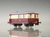 PMT 30723 DR Beiwagen VB140 Ep.3