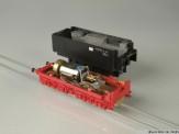PMT 32201 Antrieb für Tender BR 01