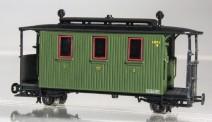 PMT 52210 KSäStB Personenwagen Ep.1-6