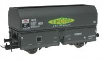 Makette 4790 SNCF Selbstentladewagen Ep.3