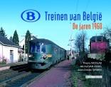 Nicolas Collection 74813 Treinen van Belgie - De jaren 1960