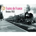 Nicolas Collection 74820 Trains de France - Annees 1950