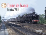 Nicolas Collection 74828 Trains de France - Annees 1960