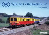 Nicolas Collection 74829 Type 605 - Reeks/Serie 45