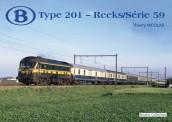 Nicolas Collection 74830 Type 201 - Reeks/Serie 59