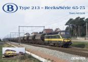 Nicolas Collection 74831 Type 213 - Reeks/Serie 65/75