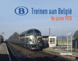 Nicolas Collection 74832 Treinen van Belgie - De jaren 1970