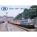 Nicolas Collection 74833 Type 160 - Reeks/Serie 16