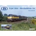 Nicolas Collection 74834 Type 204 - Reeks/Serie 54