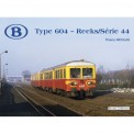 Nicolas Collection 74837 Type 604 - Reeks/Serie 44
