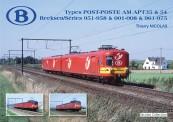 Nicolas Collection 74843 Type APT35 & APT54 - Reeks/Serie 951